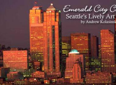 Travel in Seattle