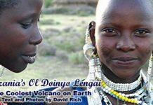 Travel in Tanzania