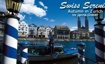 Travel in Zurich