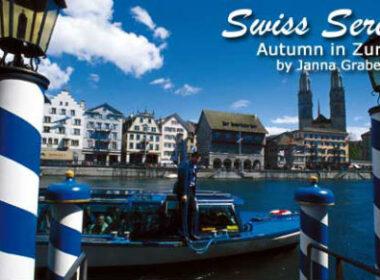 Travel in Zurich