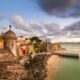 Travel in San Juan Puerto Rico