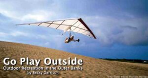 Get Outside: Recreation in the Outer Banks
