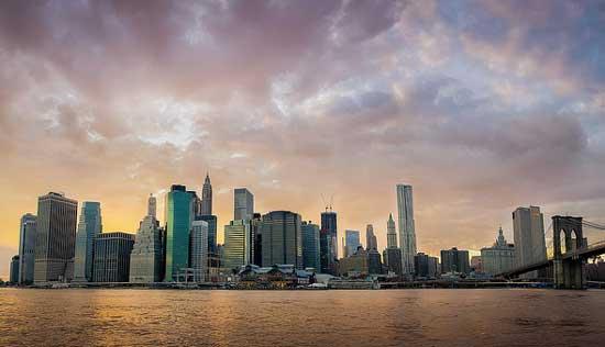 Travel to New York City on a Budget.  Flickr/Josh Liba