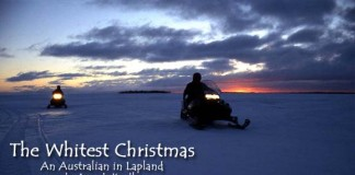 Travel in Lapland