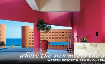 Westin Resort and Spa, Cabo San Lucas