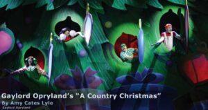 An Opryland Christmas: Nashville, Tennessee