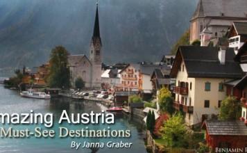 Road Trip in Austria