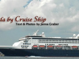 Canada by Cruise Ship