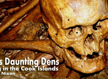 Travel in the Cook Islands