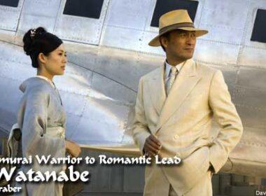 Actor Ken Watanabe