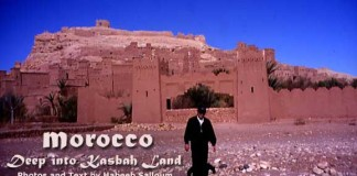 Travel in Morocco