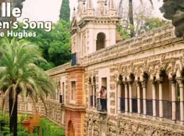 Travel in Seville Spain