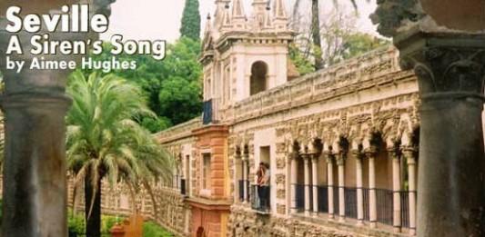 Seville: A Siren's Song