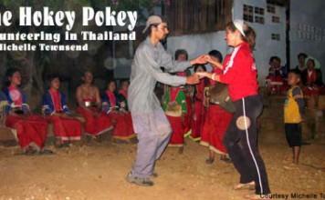 Volunteer Vacations in Thailand