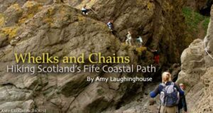 Whelks and Chains: Hiking in Scotland