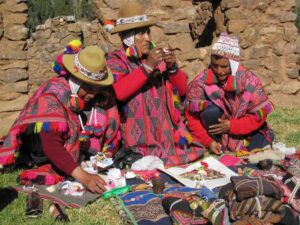 Mountaintop Magic: New Year's Eve in Peru