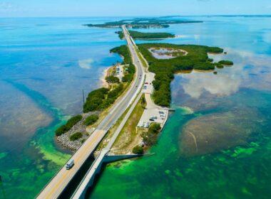 Road trip through the Florida Keys