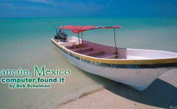 Cancun Mexico