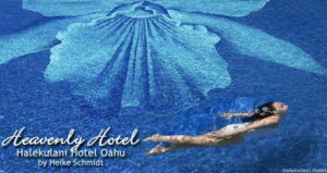 Heavenly Hotel: Halekulani Hotel Oahu