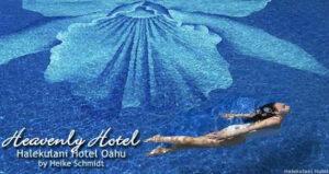 Heavenly Hotel: Halekulani Hotel Oahu