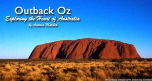 Outback Oz: Exploring the Heart of Australia