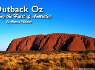 Travel to Ayers Rock