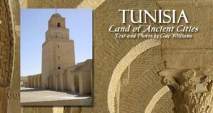 Road Trip through Tunisia: Ancient Land