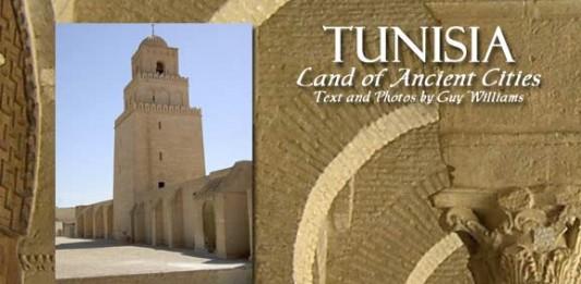 Road Trip through Tunisia: Ancient Land