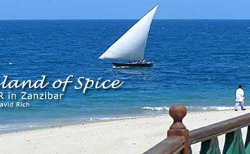 Travel in Zanzibar Island