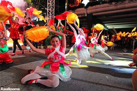 Child Performers Singapore