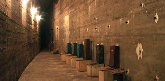 Bunkering Down: Berlin Underworlds Museum