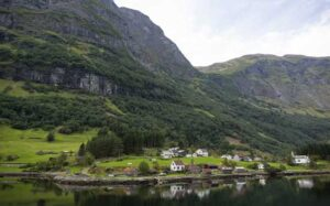 Disney Cruise Line Heads to Norway
