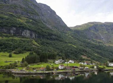 Disney Cruise Line offers cruises in Norway and other destinations in Northern Europe in 2015. Photo by Disney Cruise Line