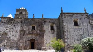 Loreto, Baja California: Legends of the Amazon Queen Calafia