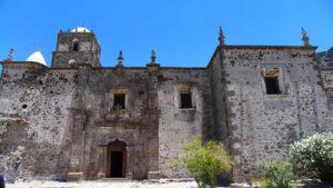 Loreto, Baja California: Legends of the Amazon Queen Calafia