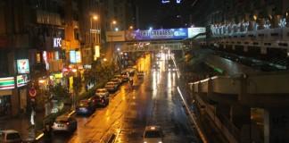 Travel in Kuala Lumpur