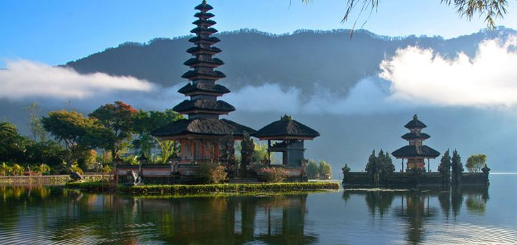Bali is a top destination for digital nomads