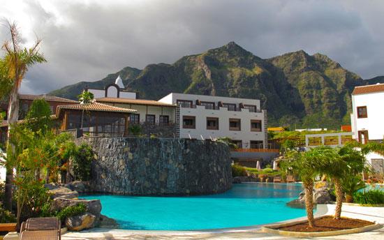 Vincii Seleccion BuenavVista Resort. Photo by Amy Laughinghouse