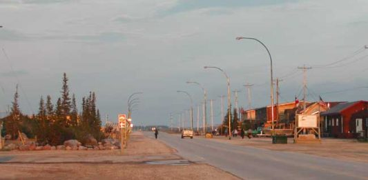 Churchill, Manitoba: Small Arctic Town with a Big Heart
