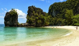 Three Days in Krabi: Sun and Island-Hopping
