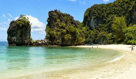 Three Days in Krabi, Thailand: Sun and Island-Hopping
