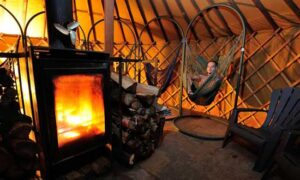 Hot & Cold: Siberia Station Spa in Quebec