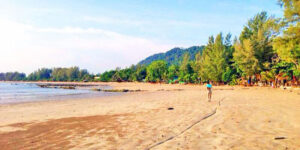 Ko Lanta: For Lovers, Families and Travelers