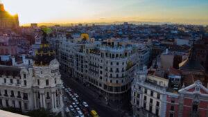 No Cojones: Driving Adventure in Spain