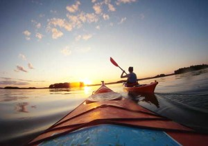 Top 5 Ways to Play in Finland's Midnight Sun