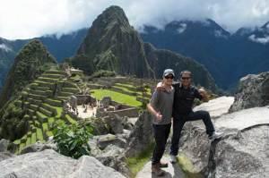 Hiking Off the Beaten Path in Peru