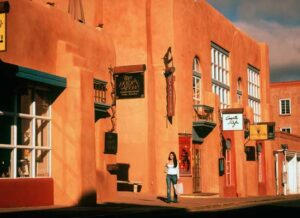 Top 10 Things to Do in Santa Fe, NM