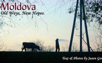 Travel in Moldova