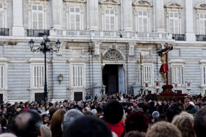 Celebrating Semana Santa: Easter in Spain