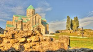 Silk Road Splendor at Georgia's Ancient Churches